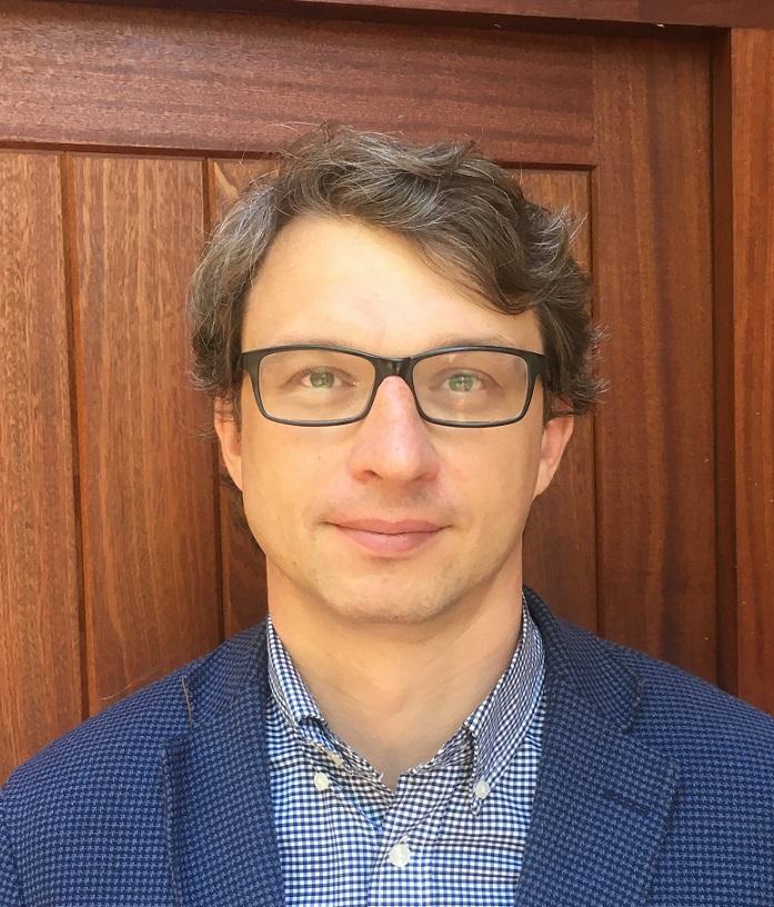 Alexey Bessudnov